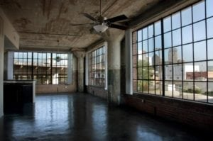 Deep Ellum Apartments | Lofts, High-Rise, Live/Work Space