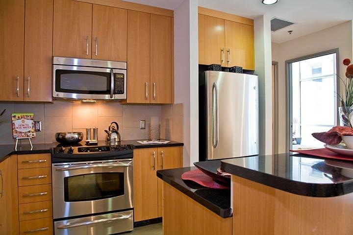 Luxury High Rise Lofts 052 The Urban Avenue