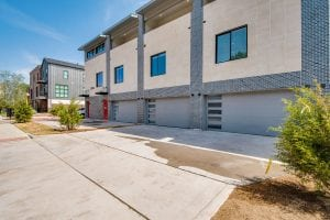 Knox Henderson Townhomes